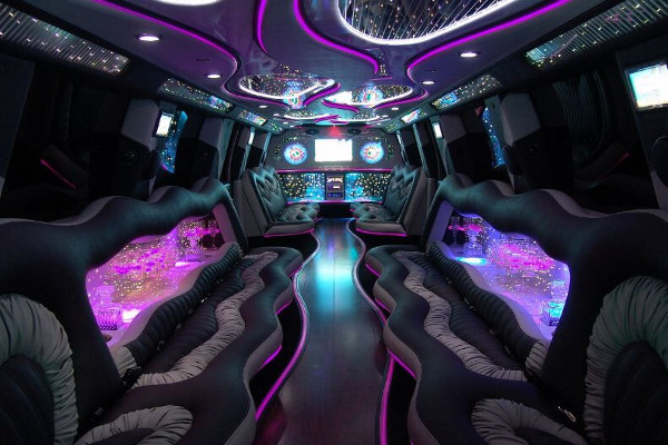 black hummer limo rentals in tucson