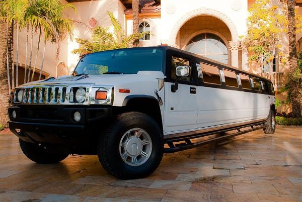tucson hummer limo rental service