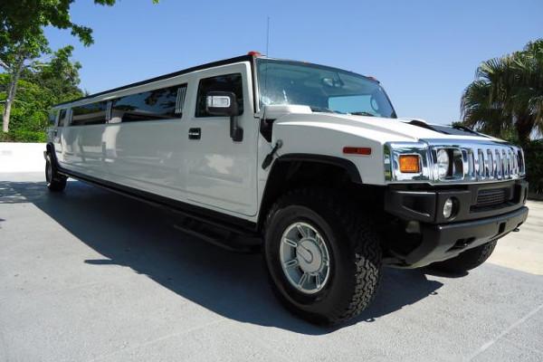 tucson hummer limousine rental