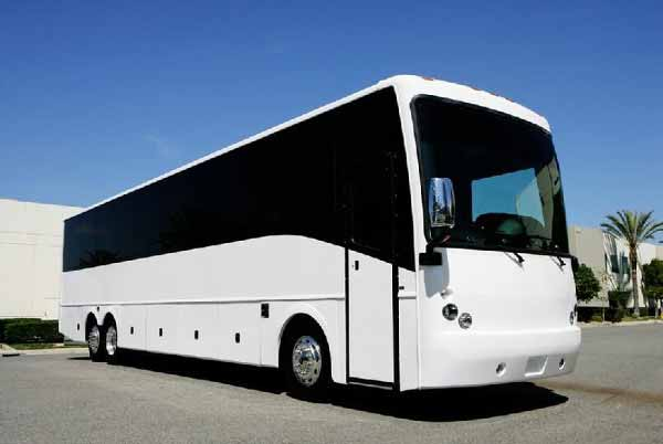 40 Passenger  party bus Tombstone