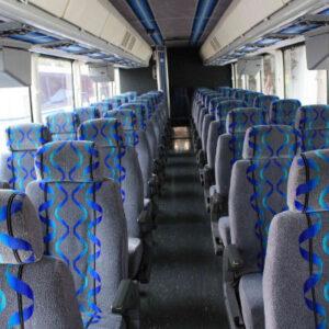 30 person shuttle bus rental scottsdale az